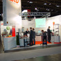 2003 - Fair stand PRODUCTRONICA