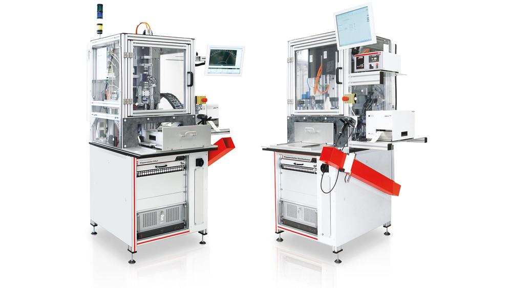 MCD Elektronik GmbH - Special Systems