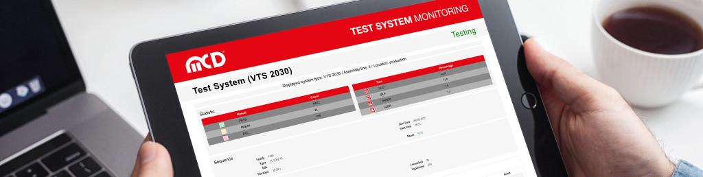 MCD Elektronik GmbH - Calibration