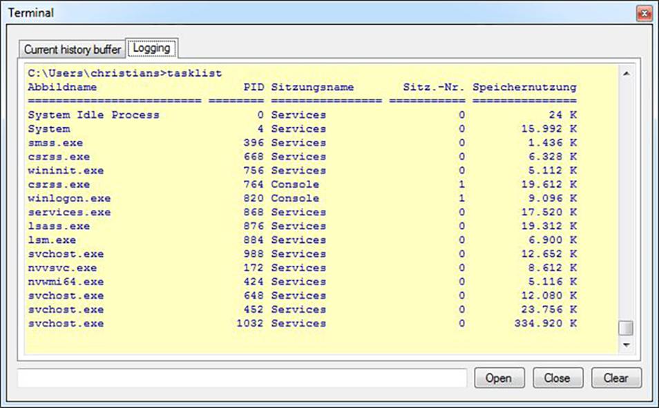 Инструкция использования команды telnet для windows