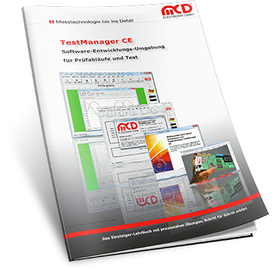 Corporate Brochure TestManager CE